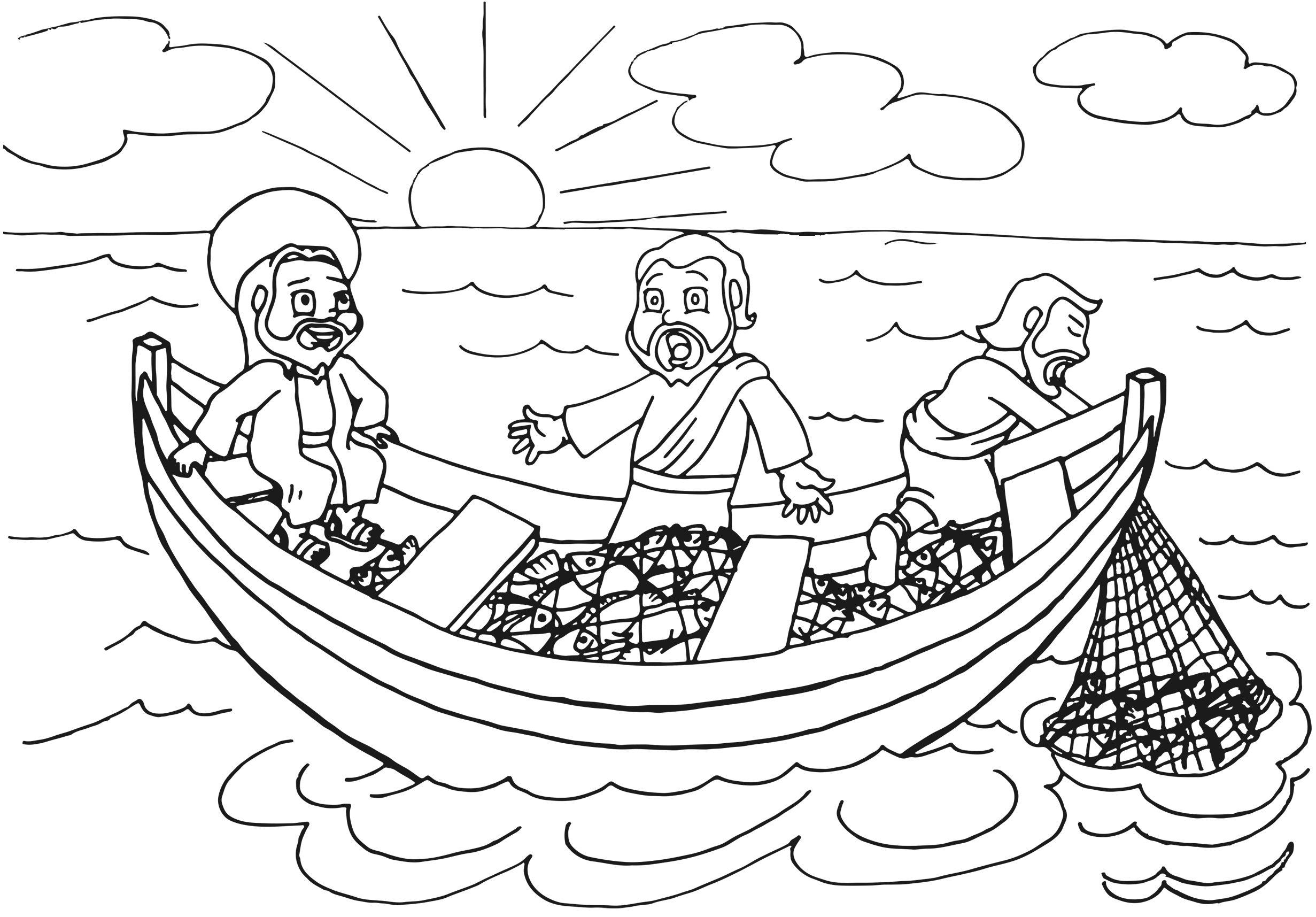 Desenhos Biblicos Para Colorir Atividades Pedagogicas