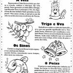 Os Símbolos da Páscoa e seus Significados para Imprimir