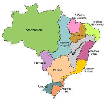 QUEBRA CABEÇA DO MAPA DO BRASIL PARA IMPRIMIR