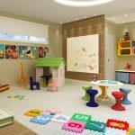 Atividades para Educação Infantil na Brinquedoteca