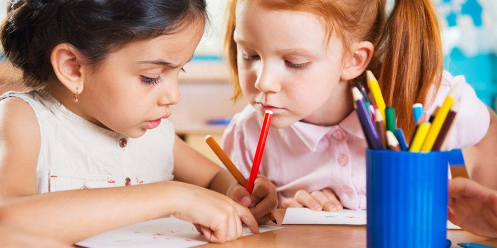 Exercícios de Atenção e Concentração para Educação Infantil