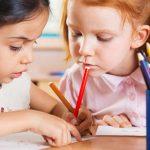 5 Exercícios de Atenção e Concentração para Educação Infantil